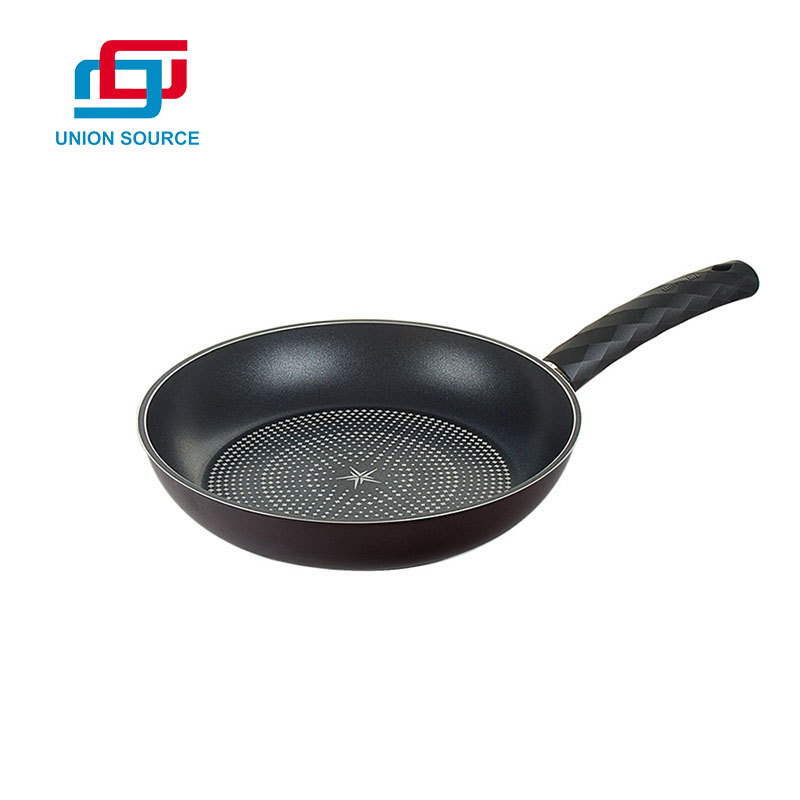 Nonstick Pan With Lid