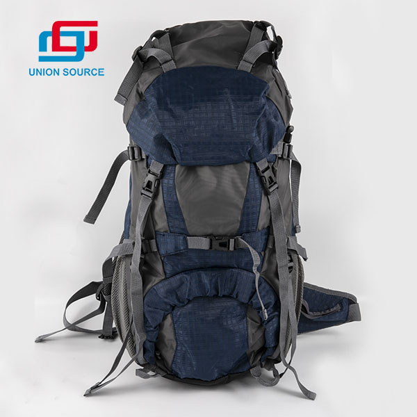 Outdoor Climbing Backpack Large Travelling Backpack For Hiking