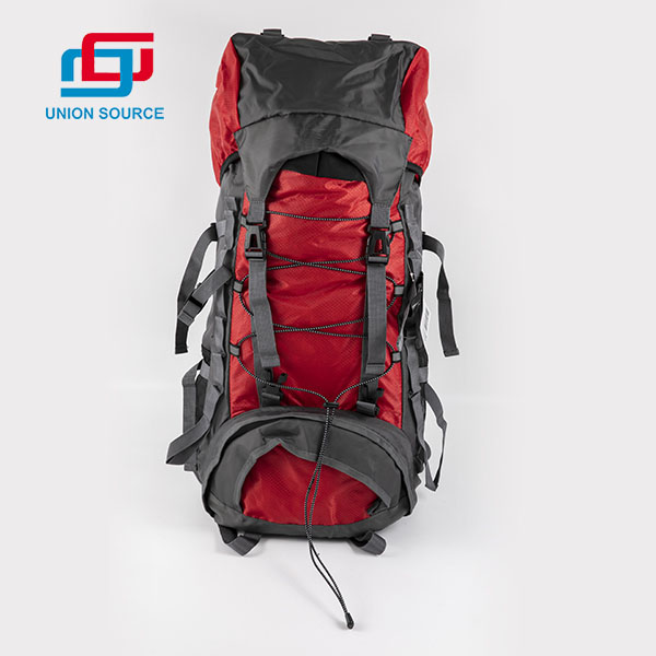 Outdoor Climbing Mountaineering Trekking Hiking Backpack Bag