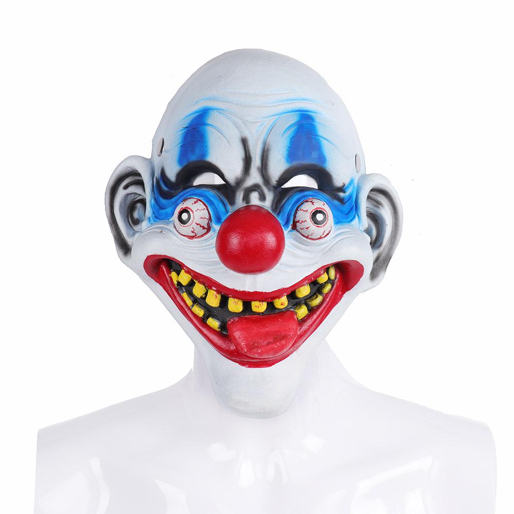 PU karneváli maszk készleten