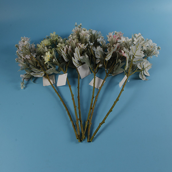 Wholesale Price Plastic Flowers Artificial Flowers For Home Decoration