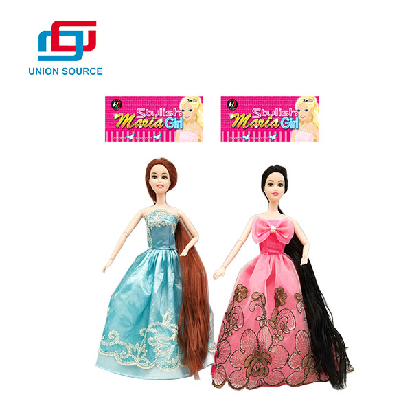 Wholesaler OEM Doll Toys