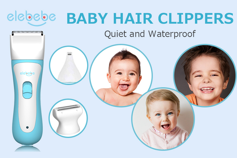 FAQ Solutions of The Baby Hair Clippers