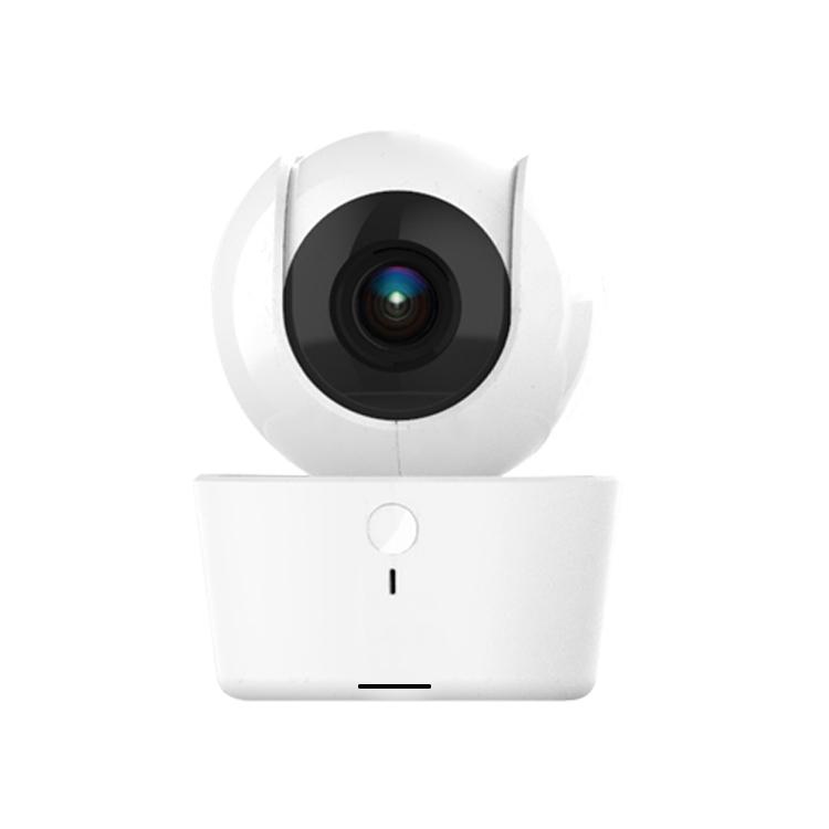 Auto Sense Video Baby Monitor