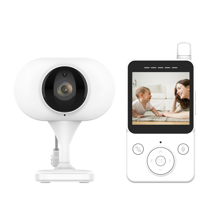 Night Vision Video Baby Monitor