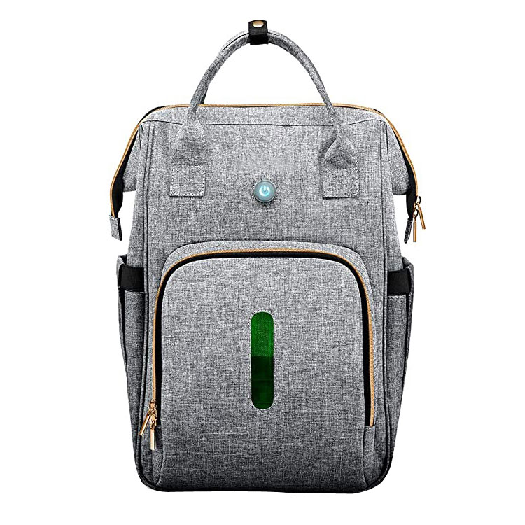 Sterilization Diaper Backpack