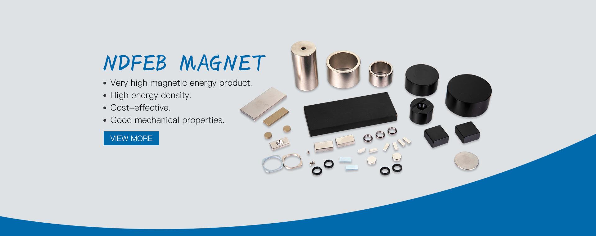 Cosmetic Neodymium Magnet