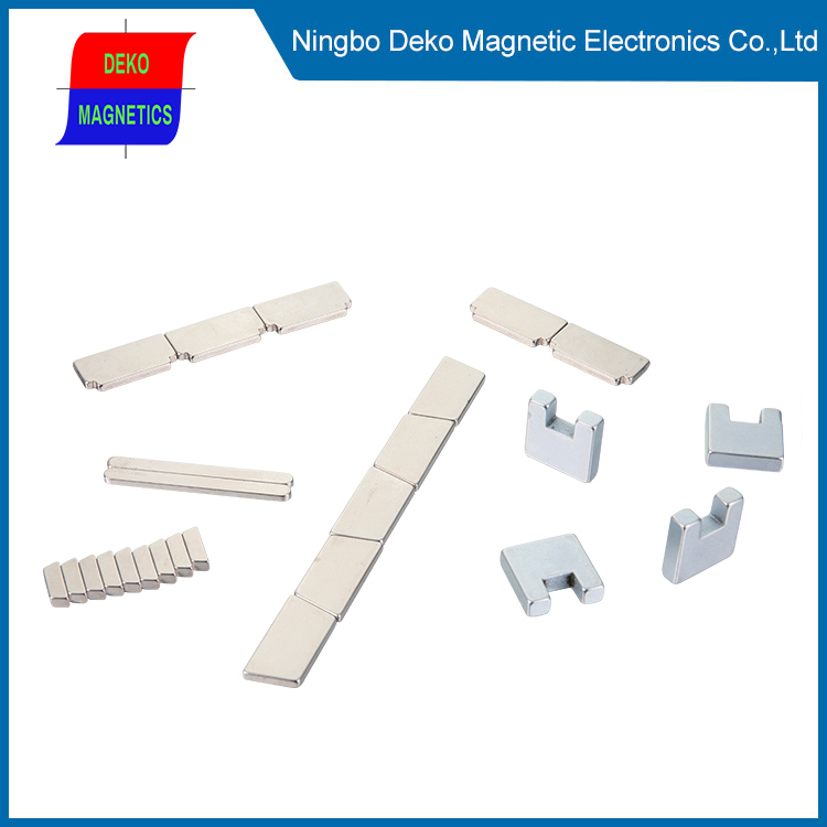 Holder NdFeB-magnet