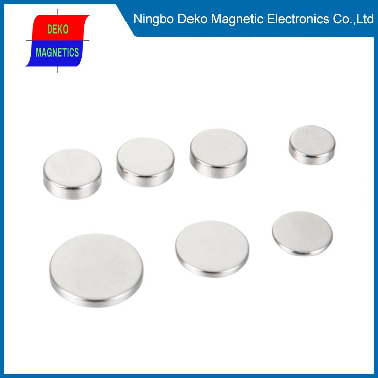 Loudspeaker Neodymium Magnet
