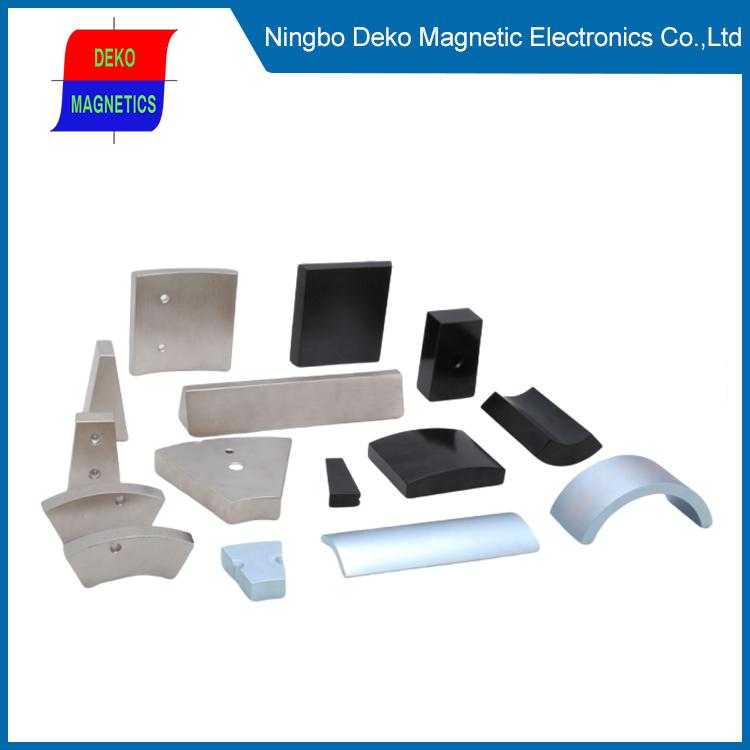 Magnet motor NdFeB