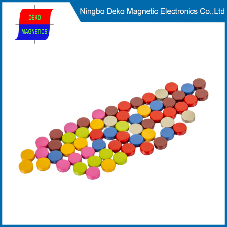 NdFeB Magnetic Pin