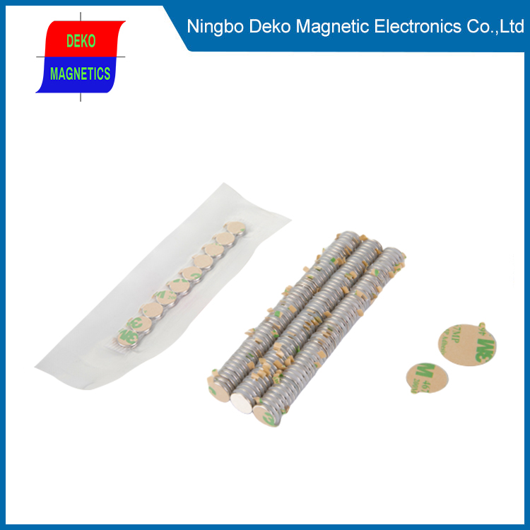 Packing Neodymium Magnet