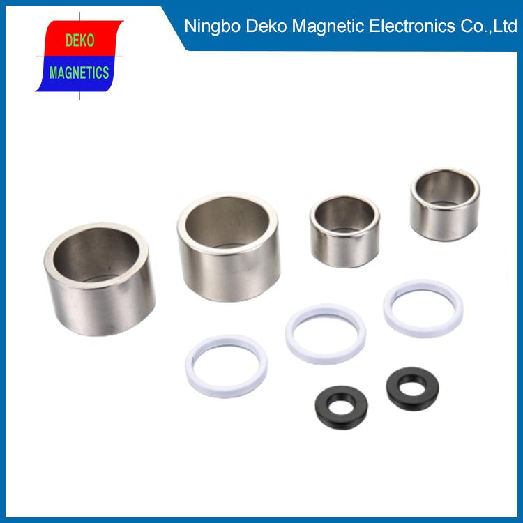 Strålingsring NdFeB-magnet