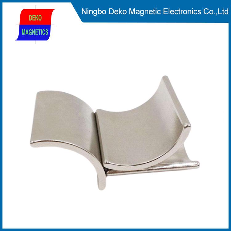 Rotor NdFeB Magnet