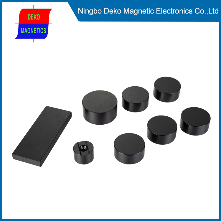 Stick NdFeB-magnet