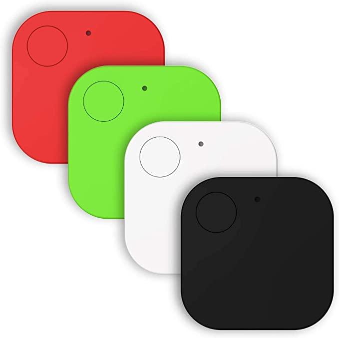Anti Lost Simsiz Bluetooth Açar Tapan Ağıllı Heyvan İt İzləyicisi