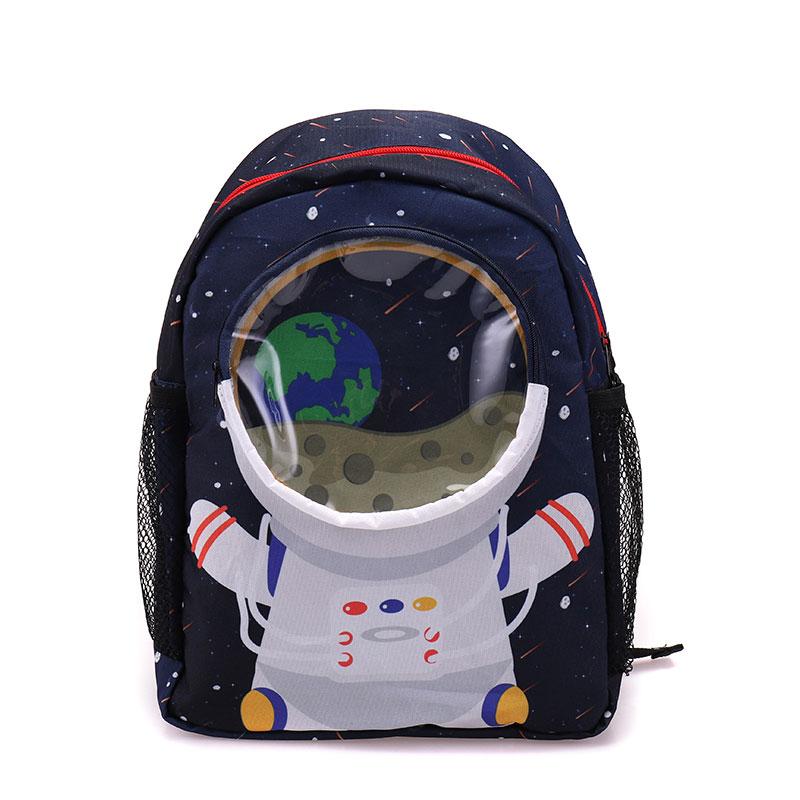 အာကာသယာဉ်မှူးကလေးကျောပိုးအိတ်