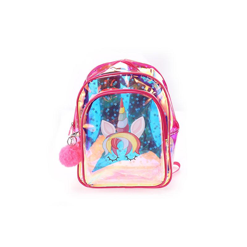Glitter Backpack Girls