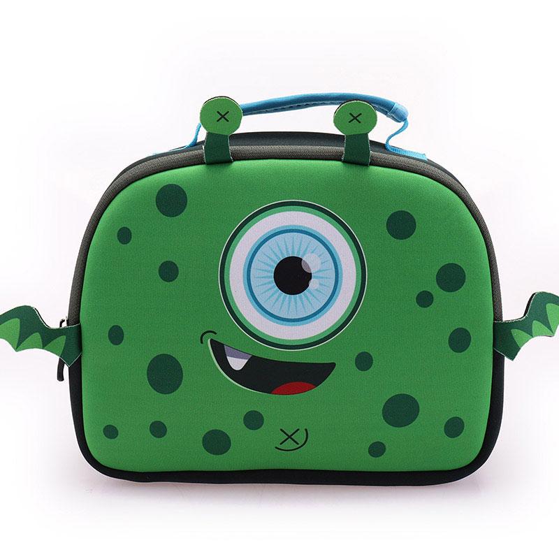 Чанта за обяд на охладител