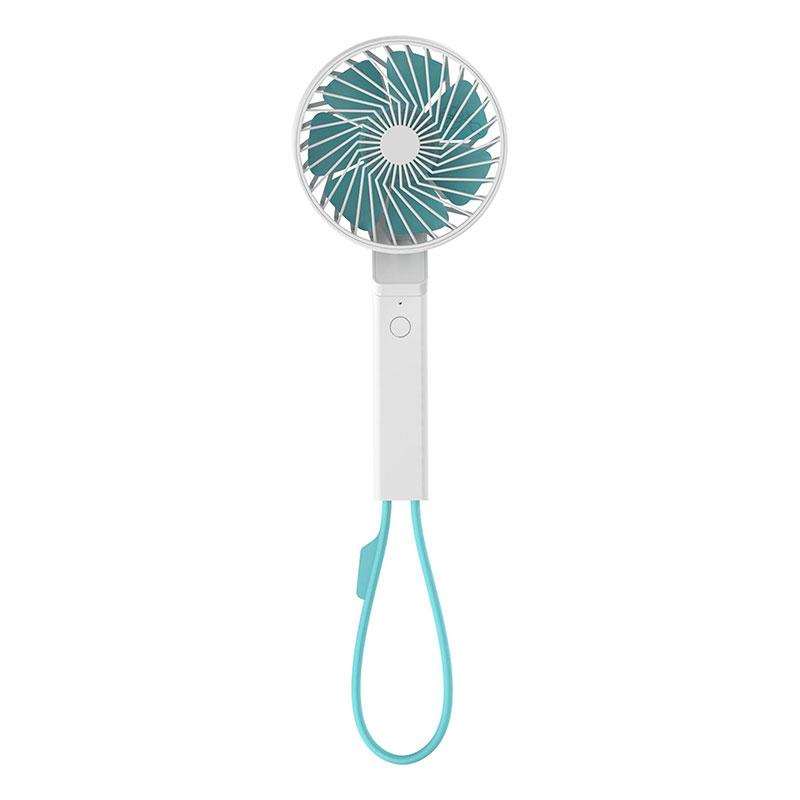 Lanyard ilə şaquli mini fan