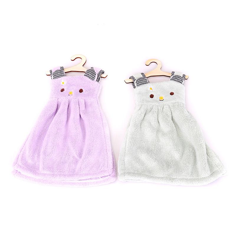 Колан за жартиера котка мини пола стил кърпа за ръка