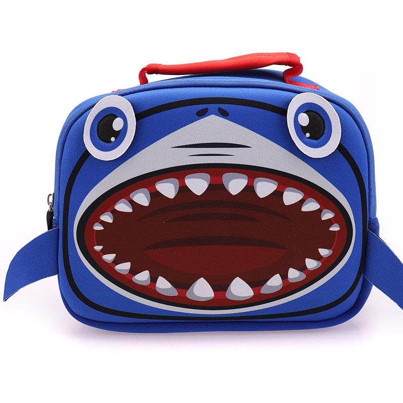 Изолирана чанта за обяд