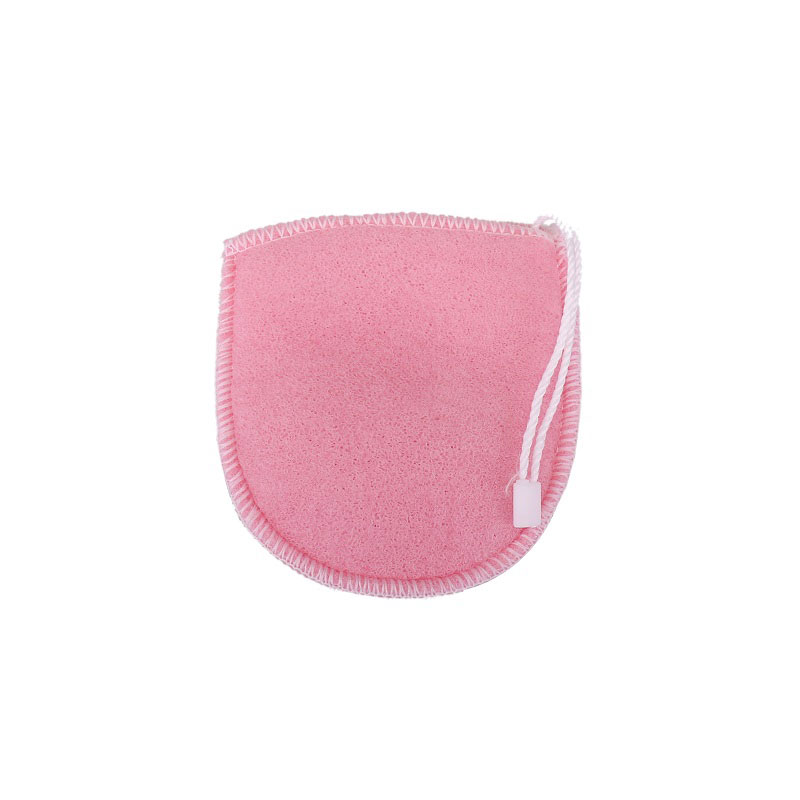 Naturlig Konjac handske håndklæde