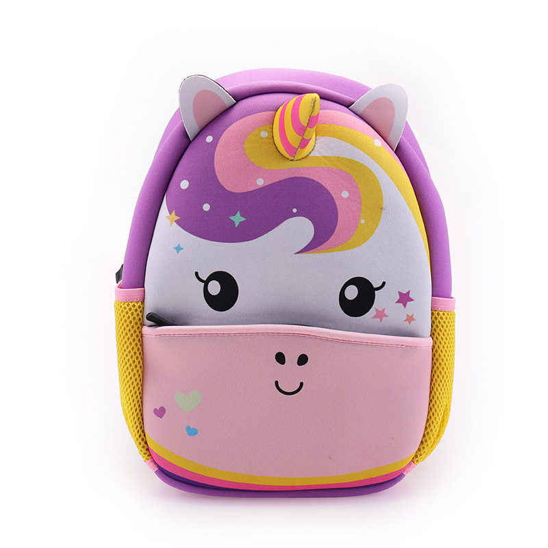 Neoprene Kids Backpack