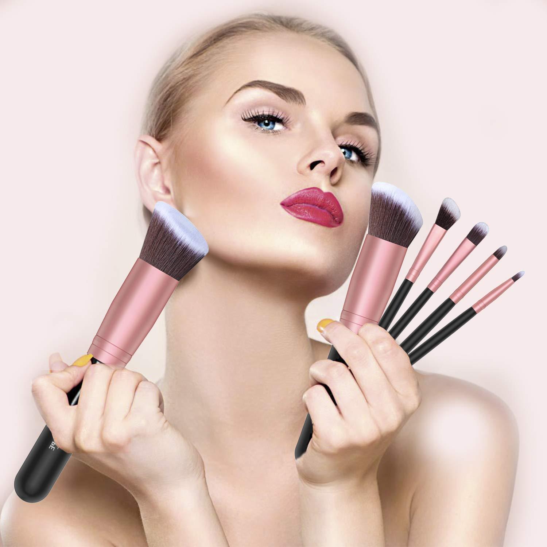 Private Label Makeup børste sæt