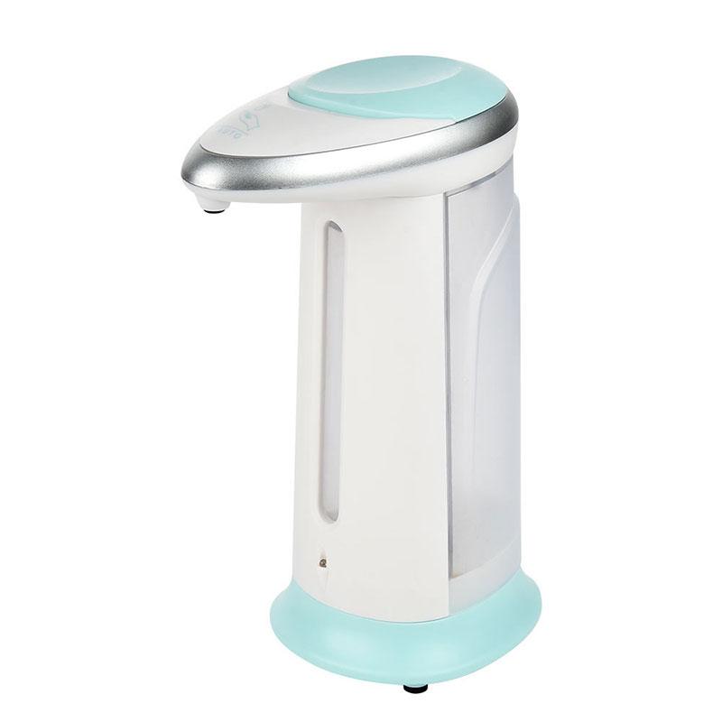 Sanitizing Touchless Automatic Soap Dispenser