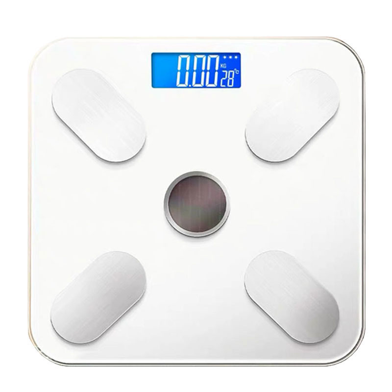 Smart Body And Weight Digital Electronic Weighing Scales