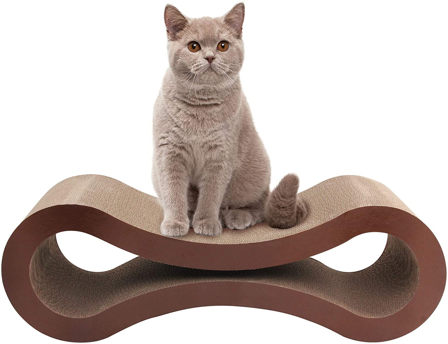 Superior Catnip papseng Cat Scratcher Lounge