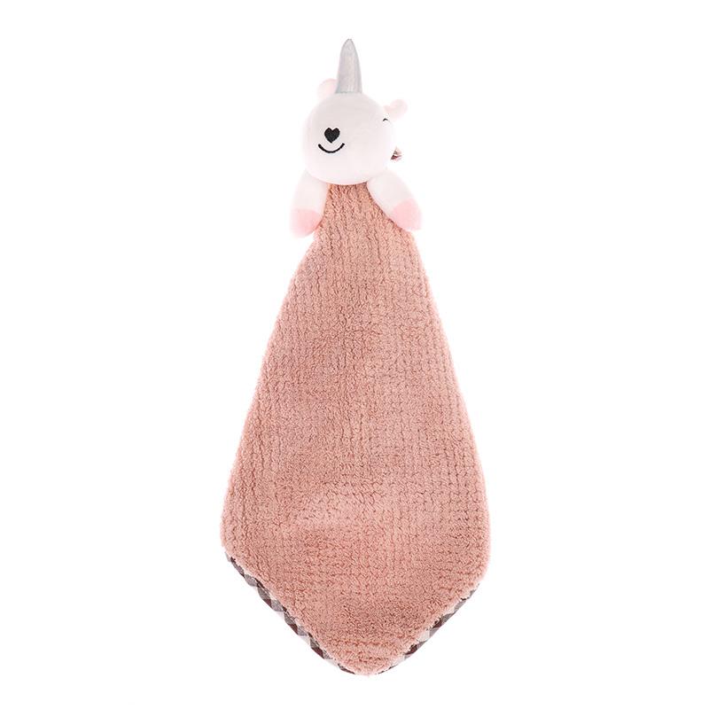 Висяща кърпа за еднорог