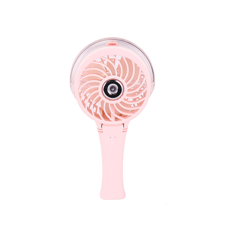 USB Portable Mist Fan