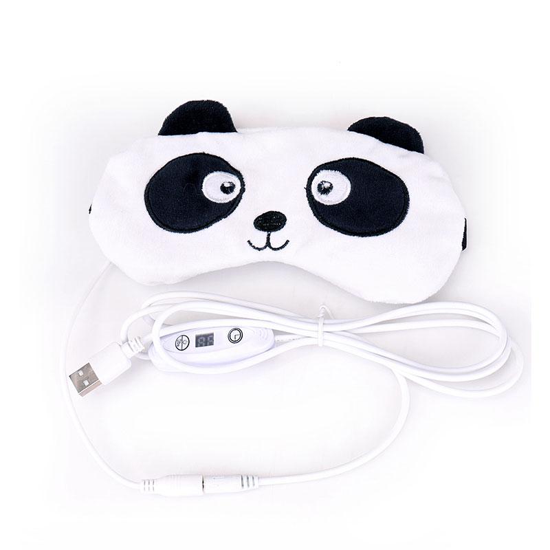 USB Steam Heated Eye Mask