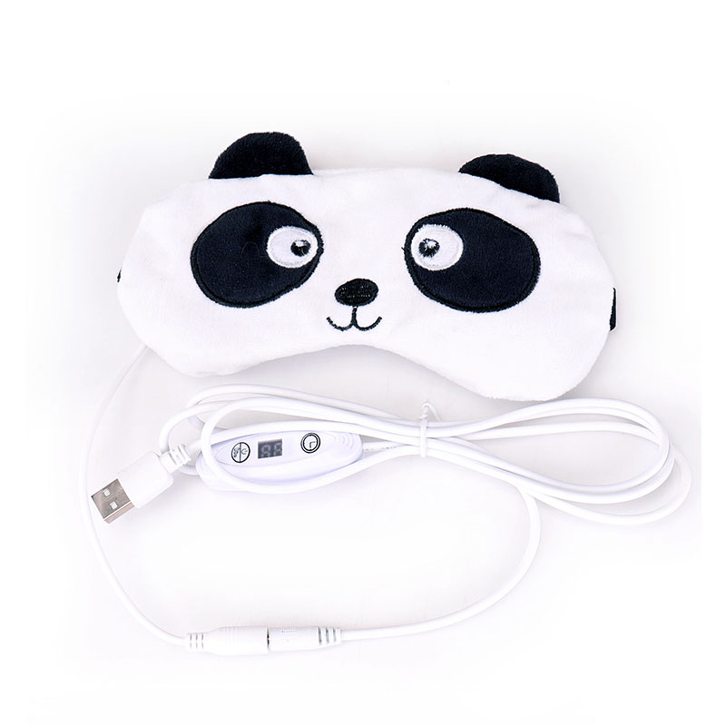 USB Eye Heated Eye Mask