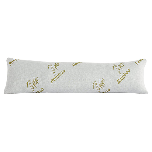 How to clean the memory pillow?