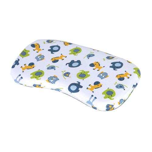 Memory Foam Knee Pillow Para sa Side Sleepers