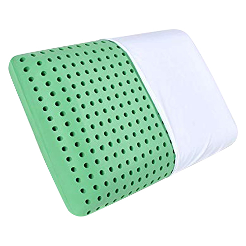 Multifunction Function Gel Infused Memory Foam Bed Pillow