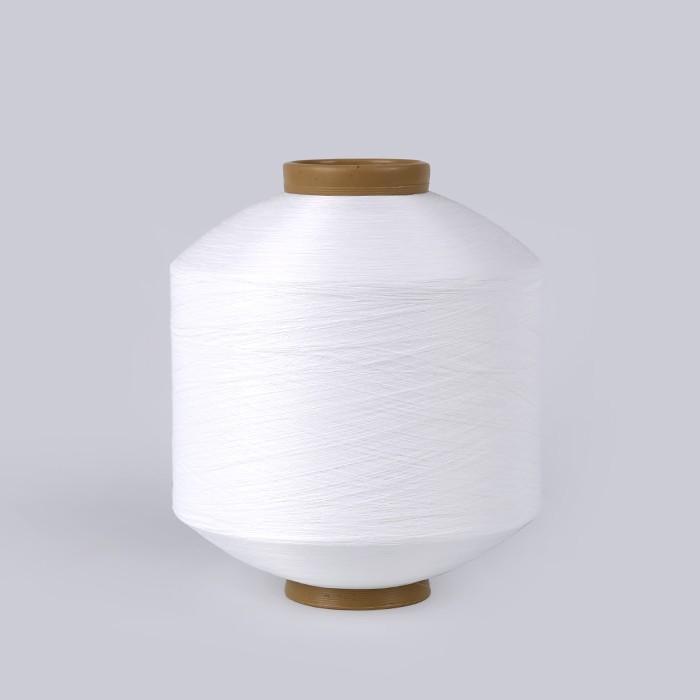 100 Denier Polyester Twisted Yarn