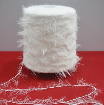 13NM / 1.3CM Imitate mink yarn