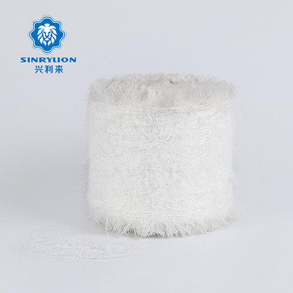 8.5NM/2CM Imitate mink yarn