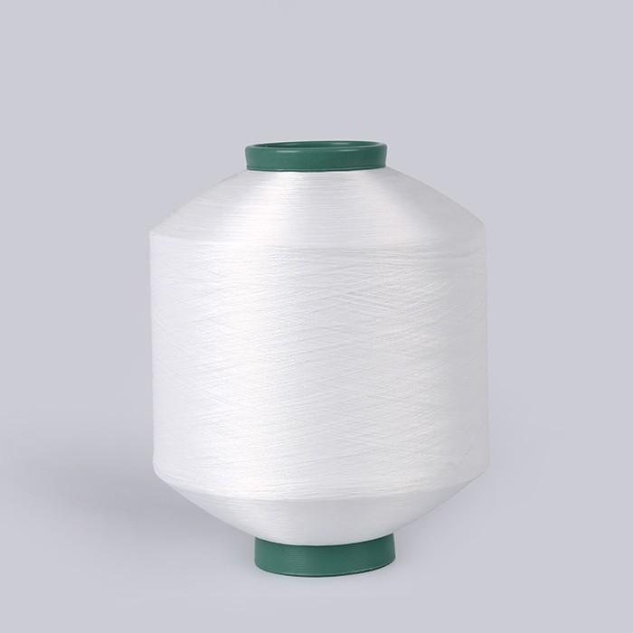 FDY polyester high twist yarn