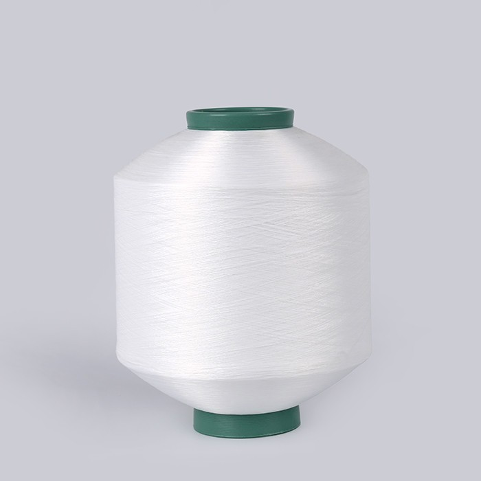 FDY polyester high twist yarn