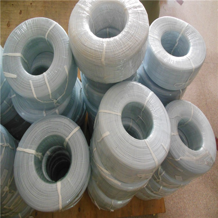 High quality 3mm face material PE all 100% full whole plastic support nose bridge wire