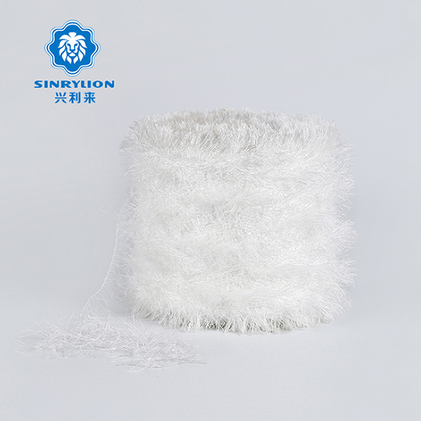 Imitate mink hair yarn
