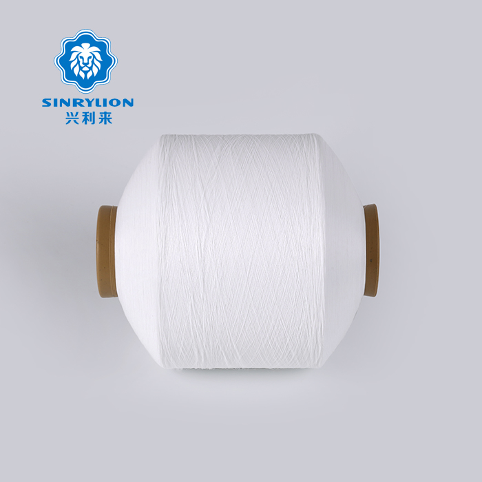 Polyester recycle pet bottle Yarn