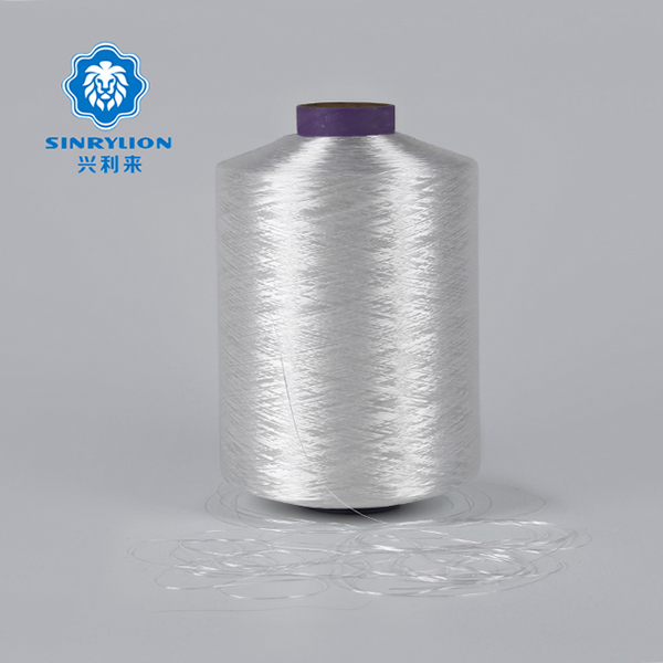 Polyester Twisted Warp Yarn