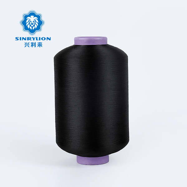 Recycled DTY Polyester Untwisted Yarn