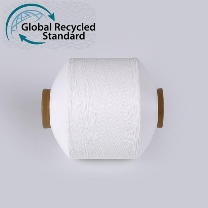 filamento reciclado